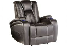 Shop for a Kingvale Power Recliner at Rooms To Go. Find Recliners/Lift Chairs that will look great in your home and complement the rest of your furniture.