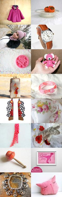 Great Shops by Laura P. on Etsy--Pinned with TreasuryPin.com