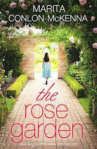 """""""The Rose Garden"""" av Marita Conlon McKenna"""