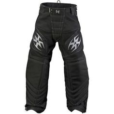 Empire 2012 TW Contact Paintball Pants - Black - Medium by Empire. $136.95. Description This isnt golf! Playing paintball means making your bunker at all costs, whether you have to dive, crawl or slide through dirt, sand, mud or over rough turf. Players who demand the very best wear Empire Contact TW paintball pants because these paintball pants will help you get there, not hold you back. Hip, knee, shin and groin pads take the pain out of the impacts while plenty of venti...