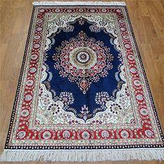 Camel Carpet 4x6 Area Handmade Turkish Silk Rug 4'x6' Cam... http://www.amazon.com/dp/B01ELFTN3Y/ref=cm_sw_r_pi_dp_r-aixb0DDCWKS