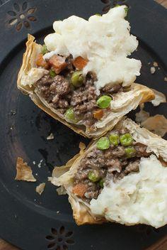 Delicious Recipe for Shepards Pie