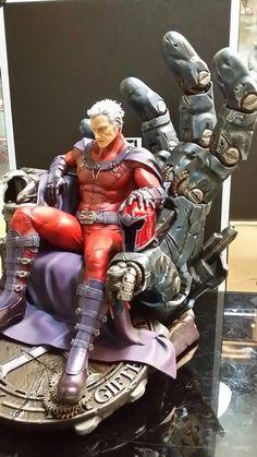 XM Studios | Magneto Statue | JCG