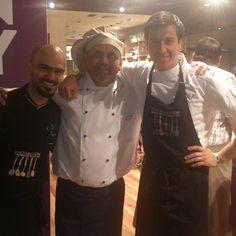 In culinaryon Moscú