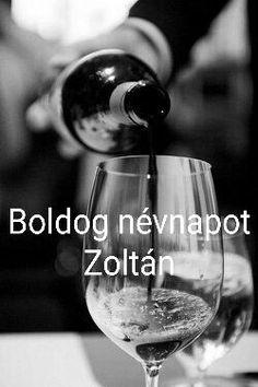 Névnap Zoltán