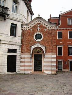 Church San Vio, Venice