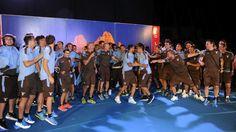 Lazio, che festa per la presentazione! - Corriere dello Sport