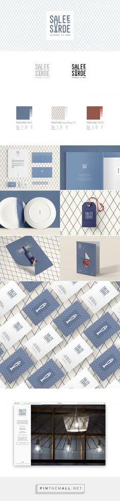 Sale e Sarde - Logo + Corporate Branding