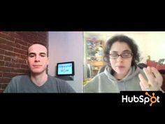 Inbound Now 8 - Understanding your online community  their influencers w/ Tamar Weinberg