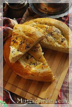 Ramazan Pidesi Tarifi | Mutfak Sırları - Yemek Tarifleri