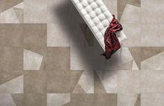 Tilt Tones flooring by Aspecta by Metroflor