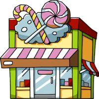 Candy Store | Scribblenauts Wiki | Fandom powered by Wikia