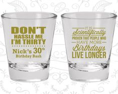 """Anniversary number for etching glass 16th 18th 21st 25th 30th 40th 50th mix 1.2/"""""""