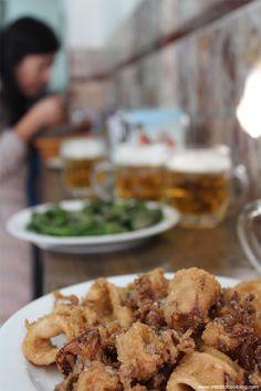 Tapas, Madrid, Breakfast, Food, Bar, The World, Safety Razor, Appetizers, Sweet Treats