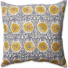 Pillow Perfect Riya Cotton ...