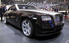 2014 Rolls-Royce Wraith | GNA Zone