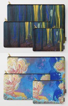 Fashion | Design | Purses | Bag | Makeup | Colorful | $20 | Decor | @anoellejay