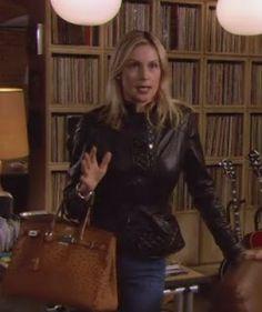 My Birkin Blog:  TV | Gossip Girl |Kelly Rutherford 'Lily van der...