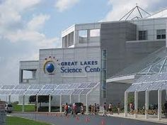 Great Lakes Science Center, Cleveland, Ohio