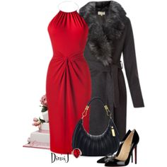 """Michael Kors Collection"" by dimij on Polyvore"