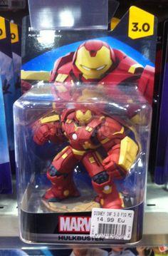 ToyzMag.com » Dispo en France : Disney Infinity 3.0 de nouvelles figurines