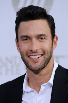 Noah Mills....future husband