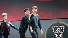 SKT vs. ROX Tigers is a fight for the future of Korean League of Legends https://esports.yahoo.com/skt-vs-rox-tigers-is-a-fight-for-the-future-of-225745293.html #games #LeagueOfLegends #esports #lol #riot #Worlds #gaming