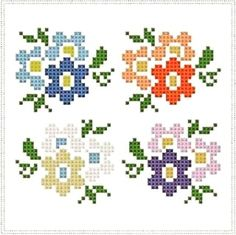 This post was discovered by Li Small Cross Stitch, Cute Cross Stitch, Cross Stitch Cards, Beaded Cross Stitch, Cross Stitch Borders, Cross Stitch Flowers, Cross Stitch Designs, Cross Stitching, Cross Stitch Embroidery