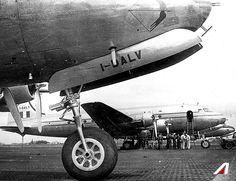 1950: Douglas DC-4
