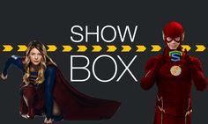 Show Box v4.82 Build 98, conheça um dos melhores aplicativos semelhantes ao Netflix com filmes e seriados atualizados e com função de download incluída