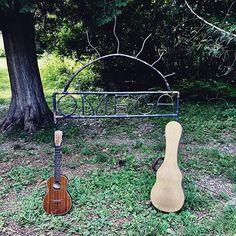 #ukulelezen #omegainstitute #staycation #weekoff