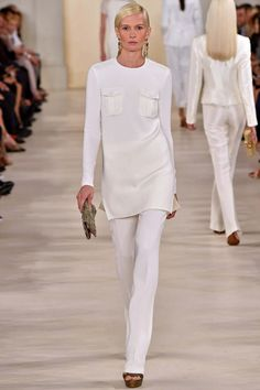 Ralph Lauren ready-to-wear spring/summer '15 gallery - Vogue Australia