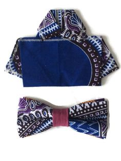 Check out this item in my Etsy shop https://www.etsy.com/uk/listing/517981472/african-print-dashiki-bow-tie-and-pocket