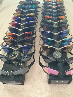 Hello at all, I collect X- Metals and want to know how many X- Metals you have in your collection. I have a lot of Juliets, many Pennys, more than 20 X. Cool Sunglasses, Oakley Sunglasses, Sunnies, Oakley Eyewear, Tumblr Boys, Thug Life, I Got This, Lacoste, Metals