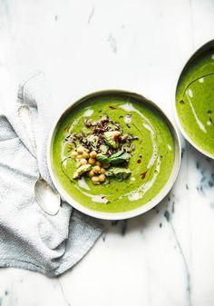 10 Vegetarian Soup Recipes to Serve Tonight | MyDomaine