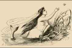 Hans-Christian-Andersen-The-Little-Mermaid-1-Eventyr-Vilhelm-Pedersen-1849