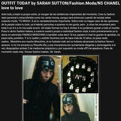 #sarahsuttonmoda #fashion #moda