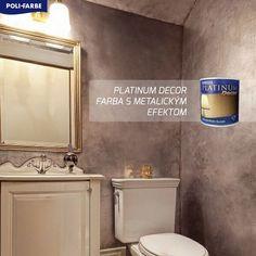 Buďte odvážni, buďte jedineční! 😍 Premeňte svoje steny na metalické pláty, ktoré majú úchvatný jedinečný vzhľad. 😯 Zaručene sa budú páčiť každému, kto okolo nich prejde. 👌💘 #kúpeľňa #metál #metalickyefekt #efekt #stena #steny #decor #home #byvanie #izba #izby #homedecor #hneda #dom #domov Sink, Vanity, Bathroom, Home Decor, Vanity Area, Bath Room, Homemade Home Decor, Vessel Sink, Lowboy