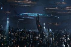 Mass Effect Victory