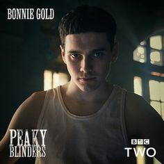 Bonnie Gold   Peaky Blinders