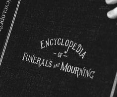 No mourners. No funerals.