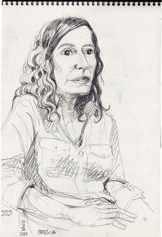 Patricia Villarino