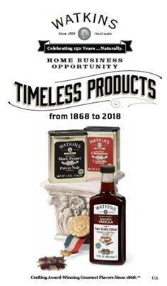 NEW! J.R Watkins Semi-Annual edition of the Master catalogue is available! You can view it digitally here....  http://naturalproductsonline.ca/Catalogue-Canada-USA.html