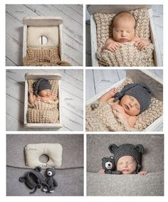 New Ideas For New Born Baby Photography : Great prop to make your little client safe and comfy. You will be able to use th Bassinet, Kids Rugs, Bed, Furniture, Home Decor, Pillows, Homemade Home Decor, Crib, Stream Bed