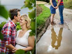 Anne & Ulli – Schwangerschaftsfotos in den Feldern um Östringen » aline lange FOTOGRAFIE