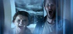 Dark Skies (2013) movie trailer. Click to watch. #film #horror #scifi #trailer