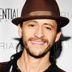 {Clifton Collins Jr.} Clifton Collins Jr, Some Like It Hot, Comedians, Over The Years, Actors & Actresses, Sexy Men, Happy Birthday, Handsome, Rafael Nadal