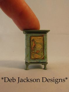 From DJD French presentation doll by DebJacksonDesigns on Etsy