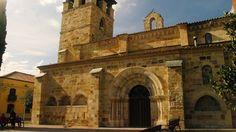 Fotos de: Zamora - Románico - Iglesia de Santa Maria de la Horta