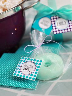 4 Adorable Birthday Party Themes for Girls | HGTV